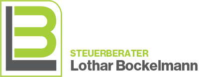 Steuerberater Lothar Bockelmann Logo